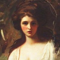 Биография Леди Гамильтон любовницы адмирала Нельсона.(ФОТО).