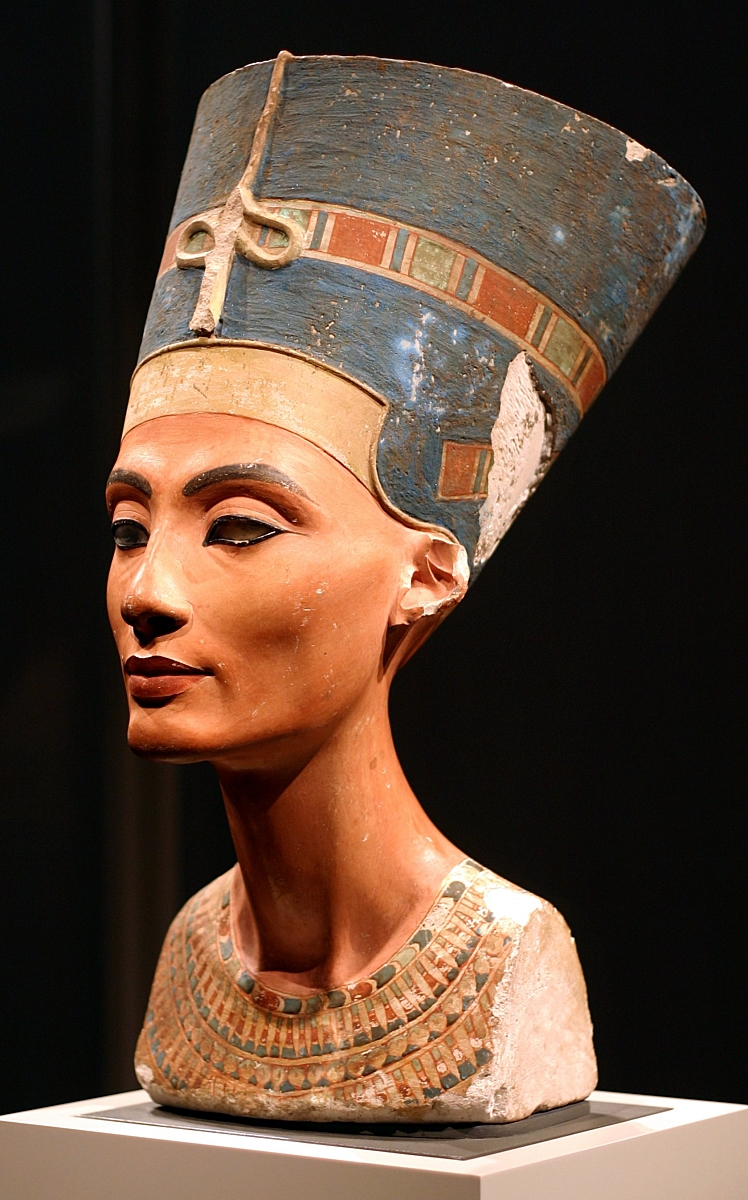 women in ancient egypt and greece